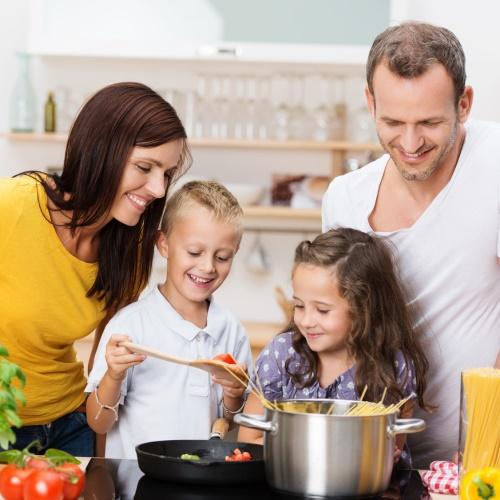 Küche - Farben Ruhser