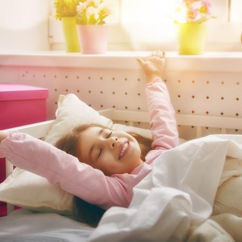Kinderzimmer - Farben Ruhser
