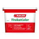 Fassadenfarbe - Aviva Tirokat Color